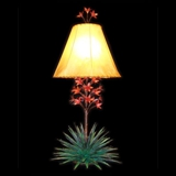 lamp_yucca_flowers